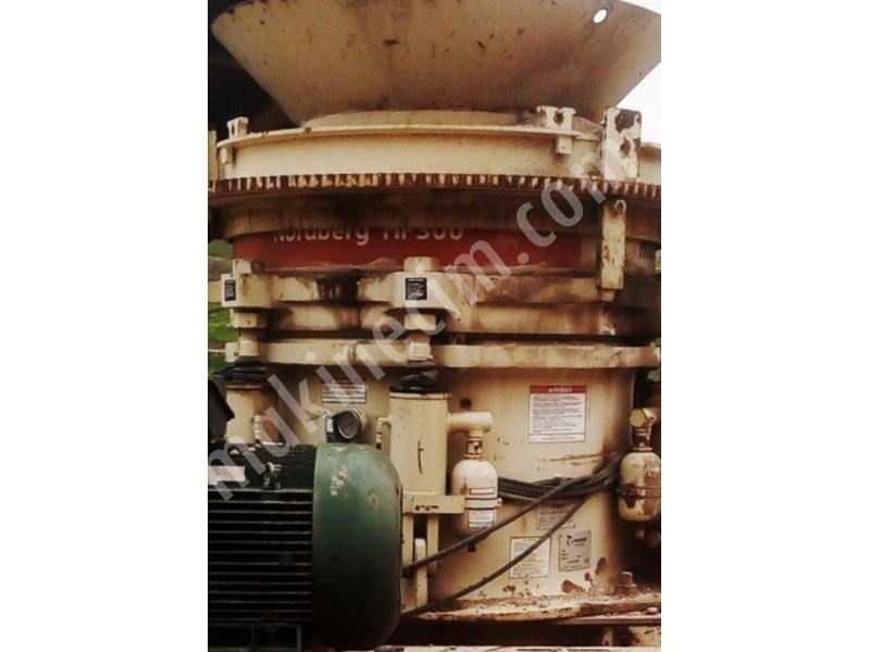 Used metso hp 300 cone crusher For Sale 2nd Hand Price : Ask