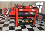 Fatih - 9300 Otomatik Halı Yıkama Makinesi
