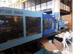 Satılık Avrupa Haitaın Gold Enjeksiyon Makinası