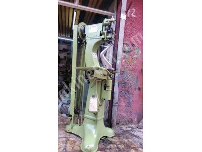 3500  Tl Çok Temiz  Sıfır  Ayarında  Fora Dikiş  Makinası   Zincir  Sistem  3500  Tl