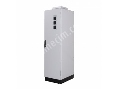 Full Automatic Servo Dynamic Voltage Regulator 150kva
