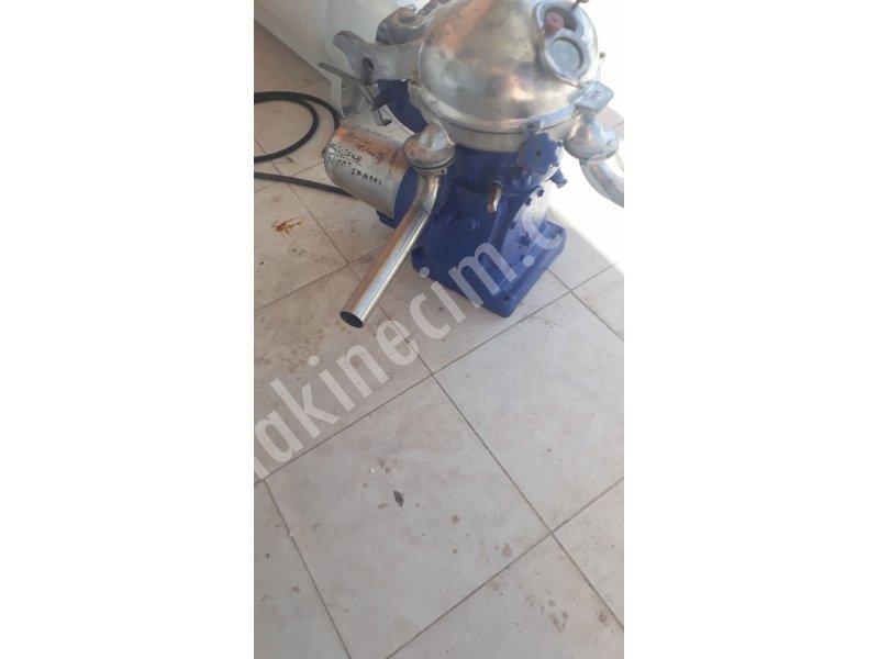 Krema Makinası Satılık 2. El Fiyat : 13.500 TL Bursa