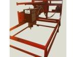 Şablonlu Kesim Makinası Kopyalı Kesim Makinası