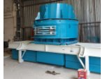 Used Vertical Shaft Crusher Vsi 900 Mm