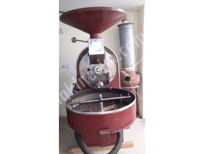 Çok Temiz Kahve Kavurma Makinesı--Çoook  Ekonomik ..bugüne  Özel  İndirimde.....!!!!!