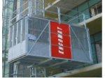 Encomat Dış Cephe Yük Ve Personel Asansörü, İnşaat Asansörü , Alimak Satılık