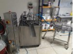 Otomatik Sıvı, Akışkan Ve Kıvamlı Ürün Dolum Makinası