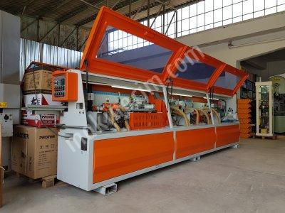 2. El Kenar Yapıştırma MakinesiÖzkonyalılar Fnk 530 Plus