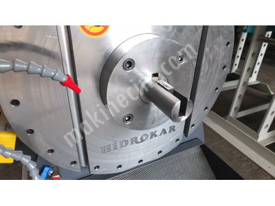 Keyseating Machine Broach Machine