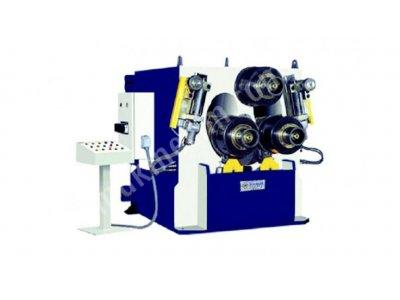 Hidrolik Profil & Boru Bükme Makinesi
