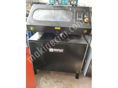 Pvc Köşe Temizleme Makinası Murat Marka Yeni Sistem