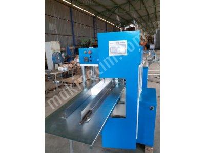 Sargı Bezi Ve Temizleme Steril Tampon Katlama Makinesi