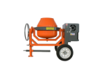 Concrete Mixing Mortar Mixing Machine
