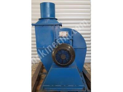 Hava Fanı 5,5 Kw -2
