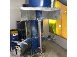 750 Kg Kapasiteli  Boya  Karıştırıcı  Mikseri  Büyük  Boy .tekstil  Boya  Yapma  Makinesi