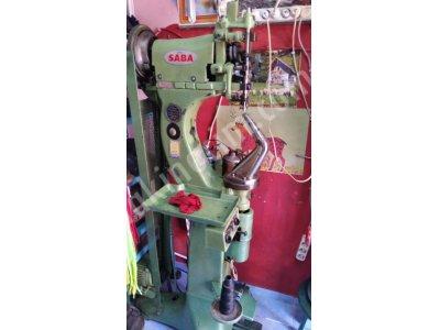 Kampanya ..!!!şok Şok   Fiyat   Saba  Marka Fora Dikiş Makinesı-1900  Tl