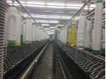 Rieter İplik Üretim Tesisi - 28.800 İğ -