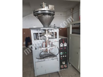 Messe Makina Gıda Paketleme Makinaları