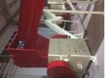 Pet Şişe Kırma Makinası Plastik Kırma Makinası Naylon Yıkama Hattı