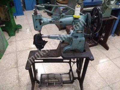 Ayakkabı Tamir Makinesi