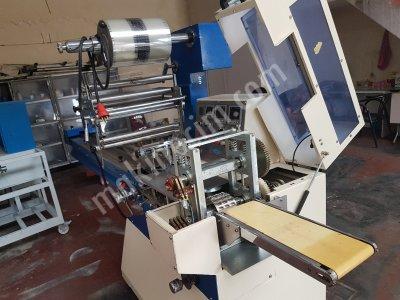 Messe Makina Gıda Paketleme Makinaları Kaysı