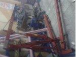 1 Ton Folding Engine Crane