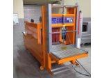 Yarı Otomatik 60X45 Tünelli Polietilen Shrink Ambalaj Makinesi
