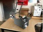 Yarı Otomatik Sticker Etiketleme Makinesi