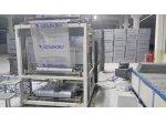 Gruplamalı Otomatik Shrink (Shrınk) Makinası Ankara