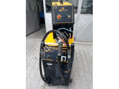Killmak 400 Amper Sulu Gazaltı Kaynak Makinesi