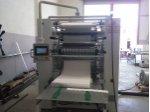 Satılık Z Katlama Havlu Peçete Makinesi z folding towel machine
