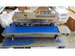 Lavion Frb 810 Konveyörlü Tarih Kodlamalı Otomatik Poşet Ağzı Kapatma Makinesi