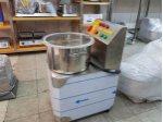 Devmikser Zırh Kebap Makinesi 3 Bıcaklı