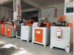 Pvc Makinaları Etm Marka Tam Set 6 Adet Anadolu Makinadan