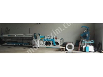 Length Cutting Lines