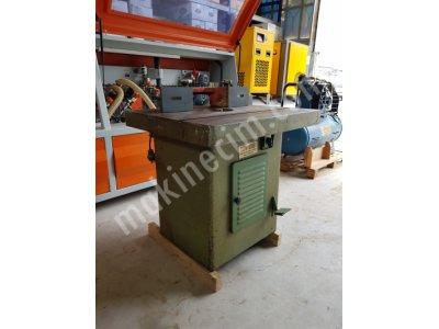 2. El Freze MakinesiNetmak Fr 900
