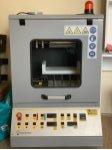 Elektroeğirme Cihazı (Electrospinning Machine)