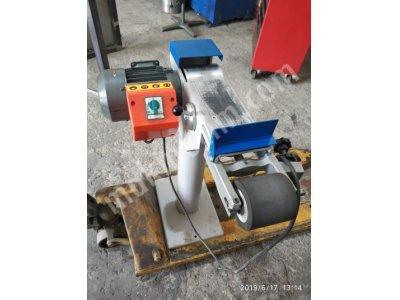 Satılık Düz Bant Zımpara Makinesi