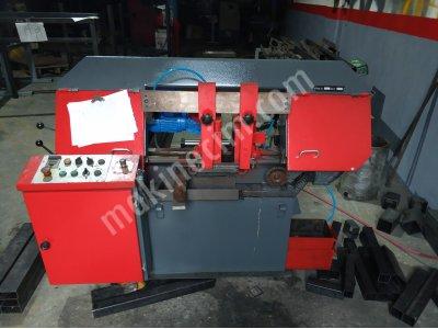 Satılık İkinci El 280 Lik Otomatik Şerit Testere Makinesi