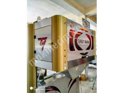 Paketleme Makinası