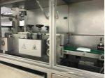 Ful Otomatik Islak Mendil Makinesi (Özyılmaz)