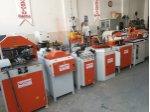 Pvc Makinaları 5 Li Set Anadolu Makinadan