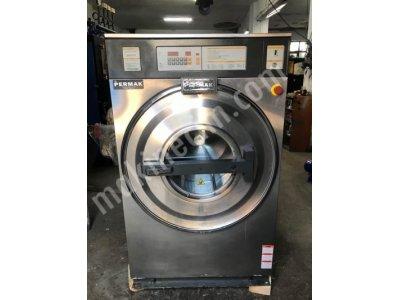 Permak Marka Çamaşır Yıkama Sıkma Makinası 25 Kg Sorunsuz !!!!