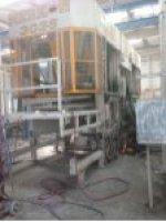 Kilitli Parke Taşı Makinası