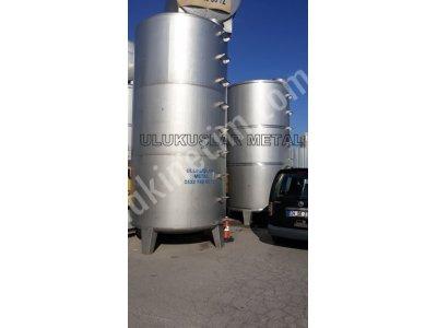 Paslanmaz Peynir Altı Suyu Tankı Süt Tahin Zeytinyagı Tankı Krom Çelik Sirke Şarap Tankları