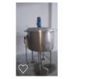 Ceketli  Rediktör Karıştırıcılı Krom Pişirme Kazanları 600 K G