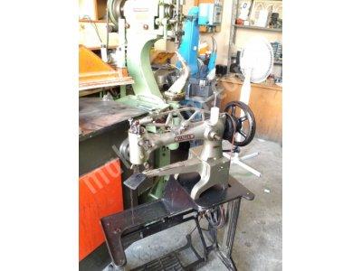 Kollu Dikiş Makinası Vaitex Ayakkabı Tamirci Makianası