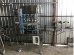 4 Nozullu Otomatik Sıvı Dolum Makinesi