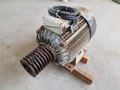 2. El Elektrik Motoru Gamak 38 Kw 50 Hp 2800 D/d
