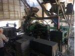 Karo Makinası -Ocem Opa 850 Pres
